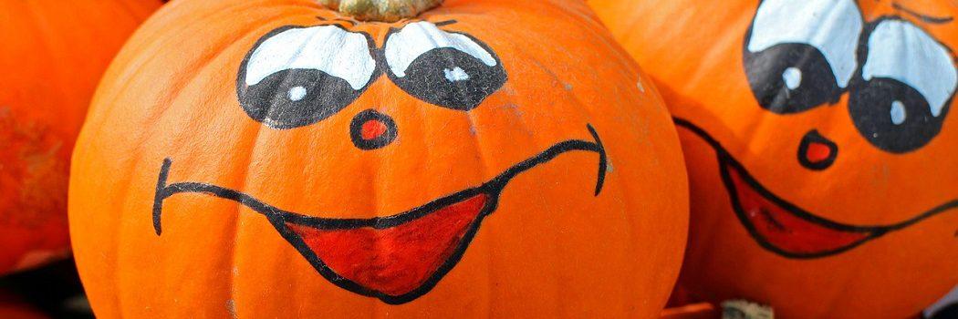 6th Annual Pumpkin Decorating Contest