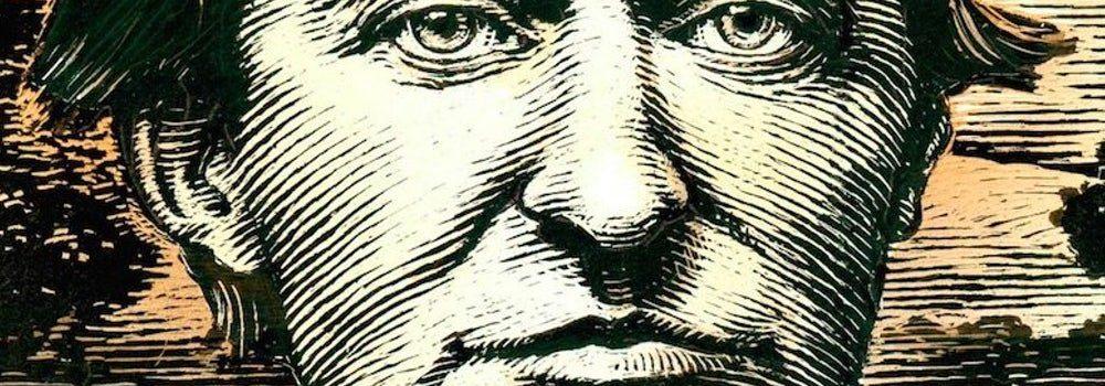 Henry David Thoreau Community Read and Quote Walk