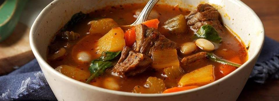 Soup and Stew Recipe Swap