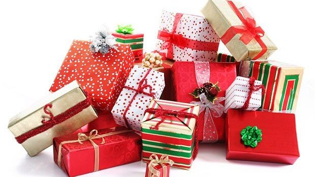 Present Wrapping Event!