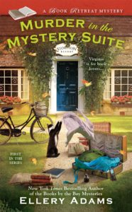 Cover of Murder In the Mystery Suite