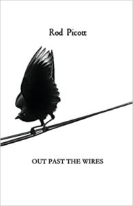 "Cover of ""Out Past the Wires"""